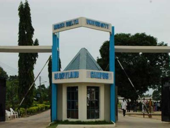 Niger Delta University -TVC