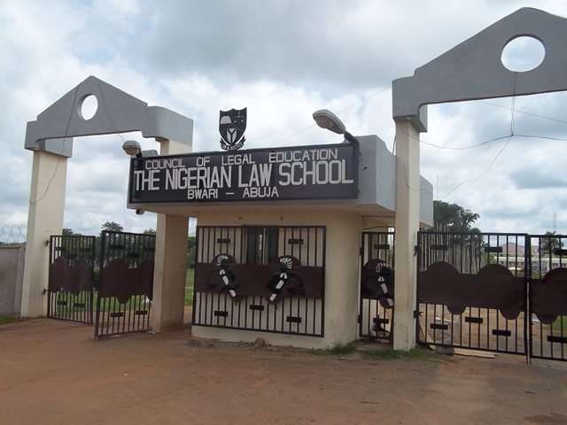 Nigeria-Law-School - TVC