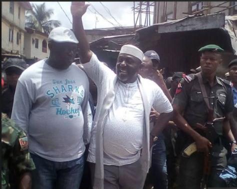 Governor Okorocha TVC
