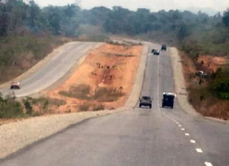 Abuja-Kaduna-Road -TVC
