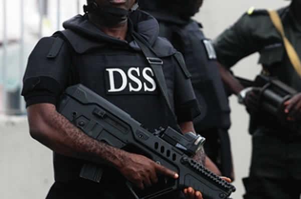 DSS Osun TVC