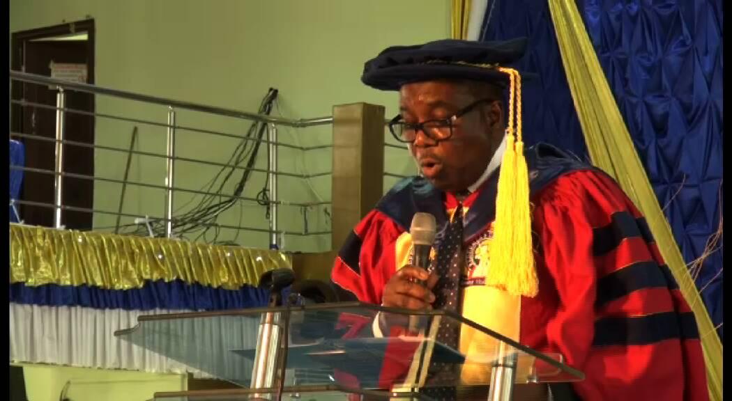 Ex-CBN Deputy governor -TVC