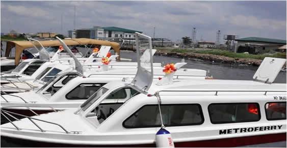 FerryServicesTVCNews