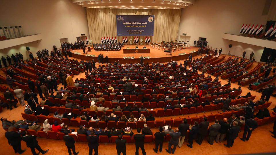 Iraqi-Parliament-TVCNews