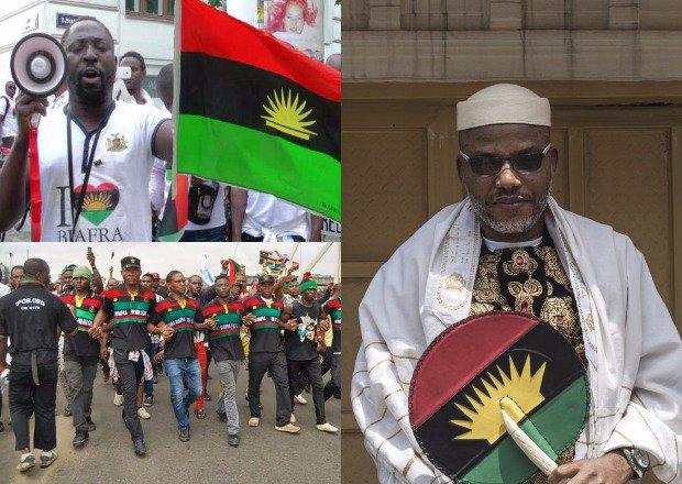 Kanu -Nigerian Army -TVC