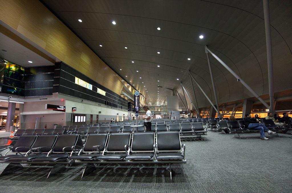 Lauderdale-Airport