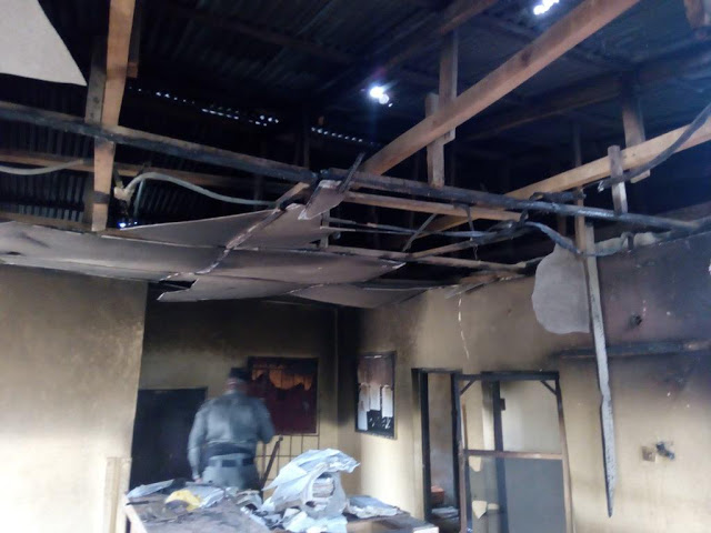ipob attack police station aba-tvcnews