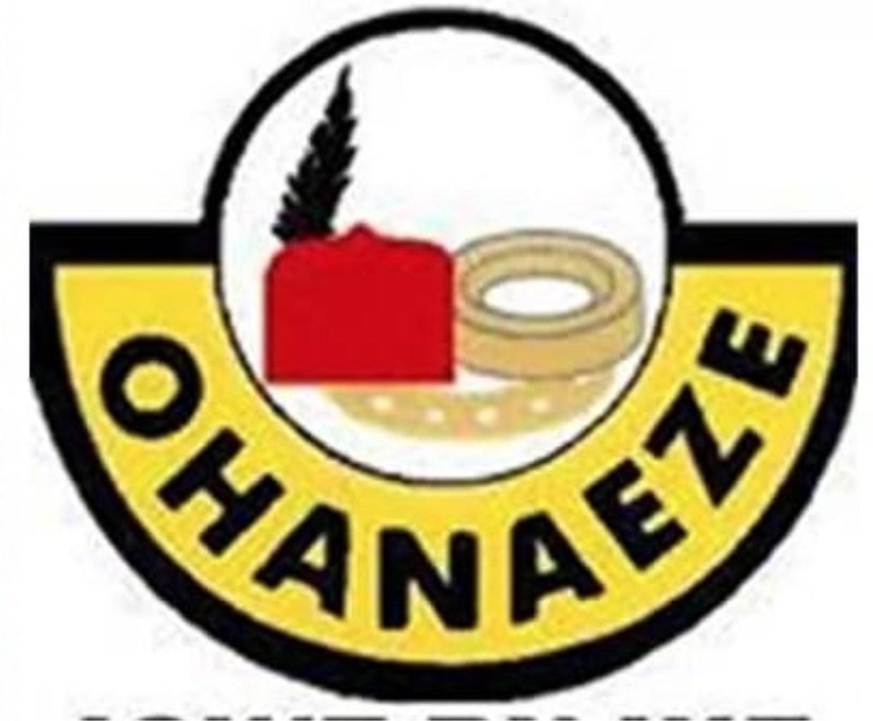 Ohaneze-TVC