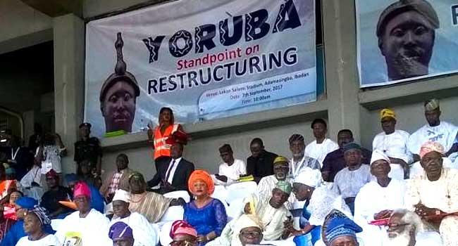 Yoruba-leaders - TVC