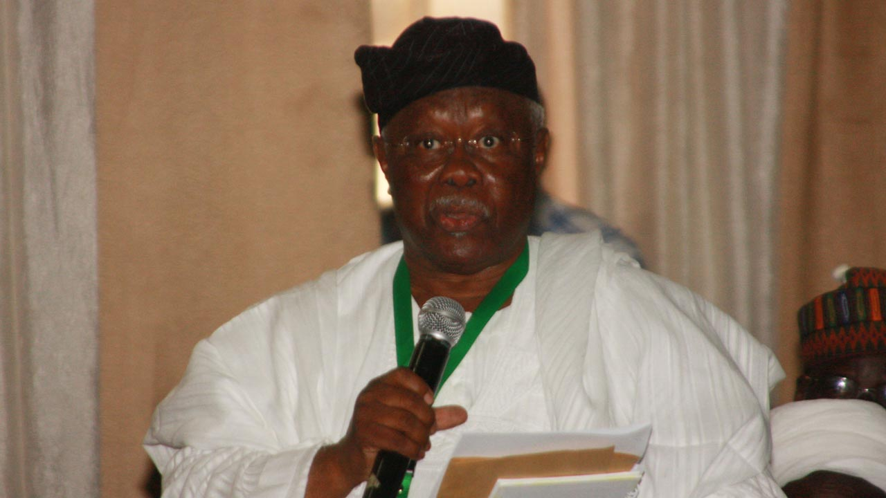 Chief-Olabode-George-PDP-TVC