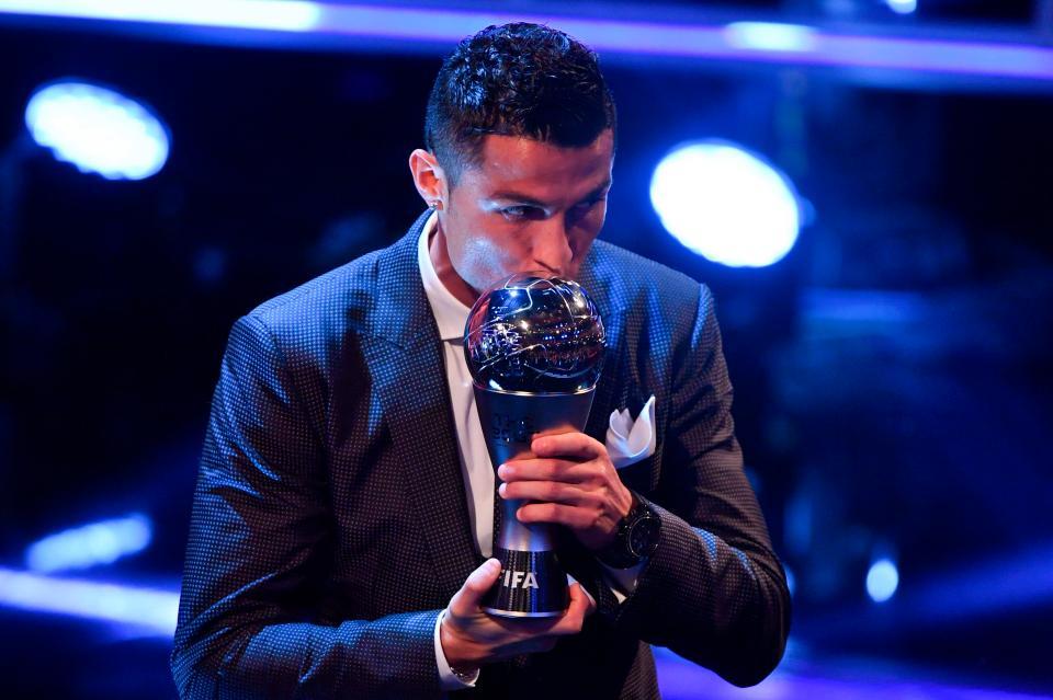 Cristiano-Best-TVCNews