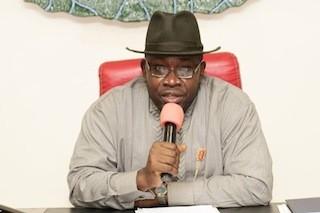 Governor Seriake Dickson -TVC