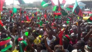 IPOB Agitation: Concerned mothers call for dialogue