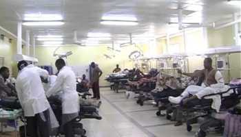 Health Workers-TVC
