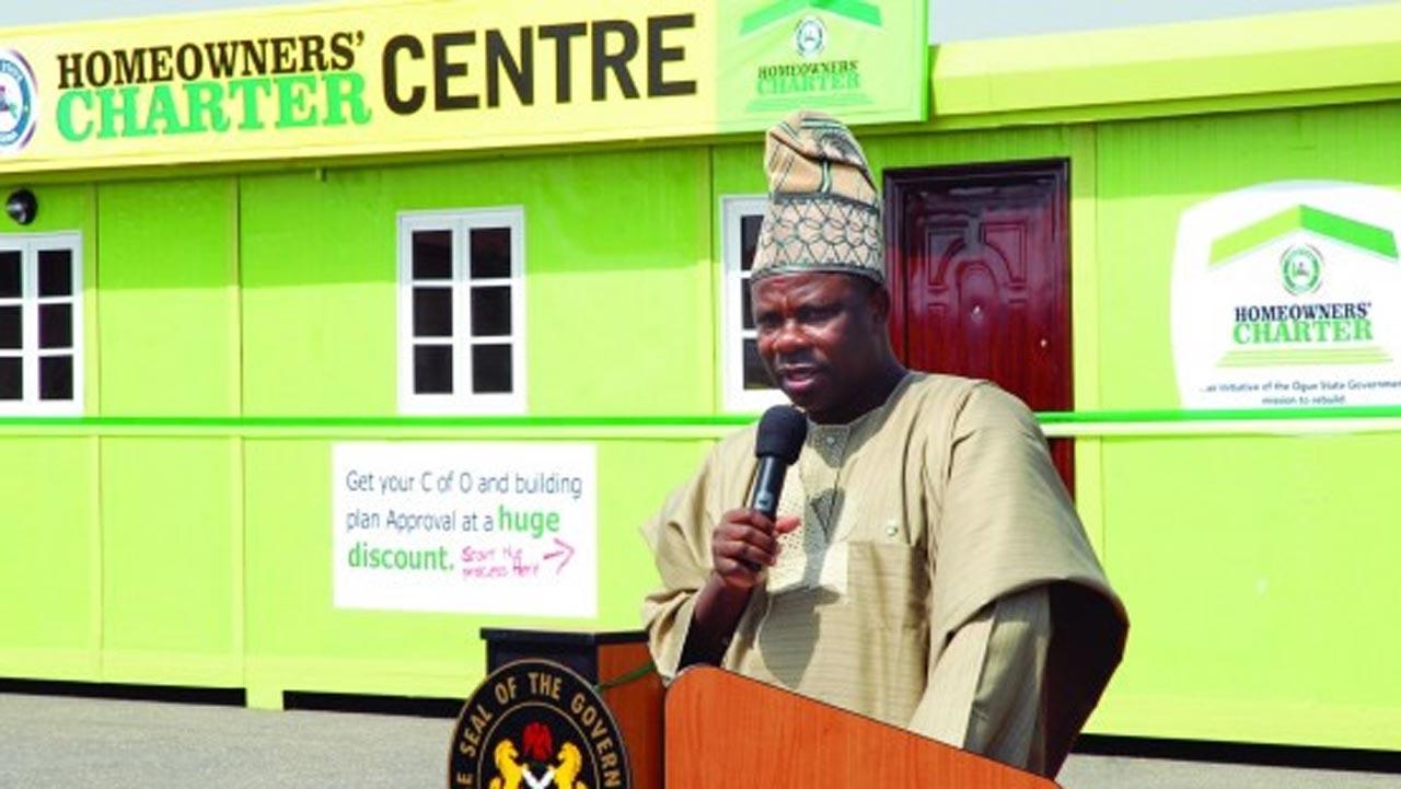 Ogun-homeowners-charter-TVC
