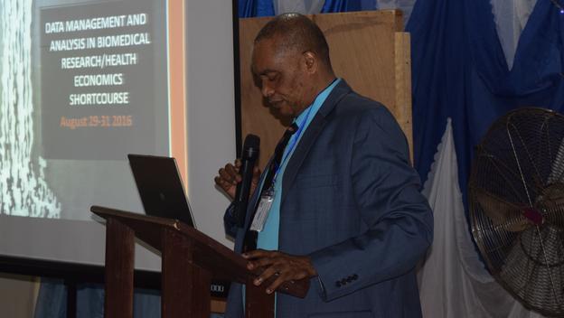 Prof Okonofua -TVC