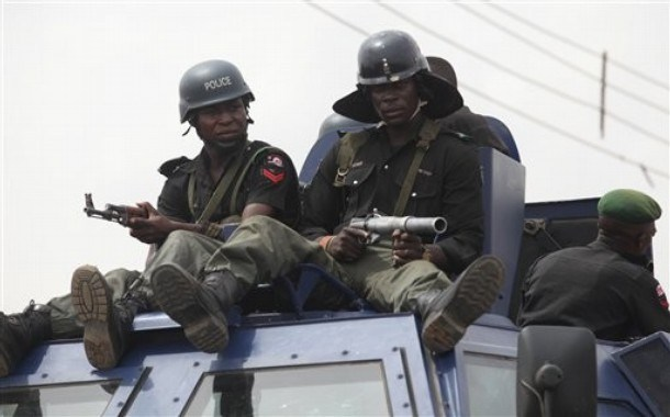 Police special forces rescue DPO kidnapped in Niger State