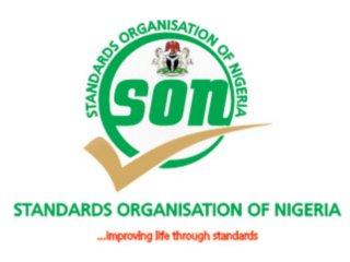 Standard Organisation of Nigeria - TVC