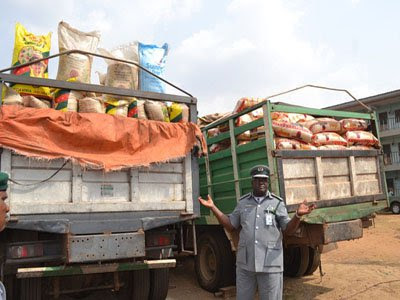 Smuggled Rice-TVC