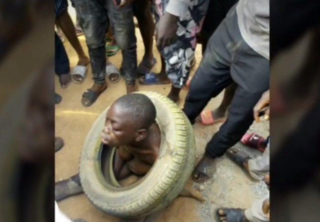 Ondo police warn against jungle justice - TVC News Nigeria