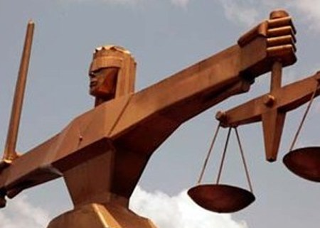 Nigerian Court -TVC