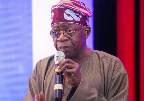 APC National Leader Tinubu restates need for true federalism
