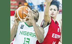 Nigeria get wild card to compete in FIBA 2018