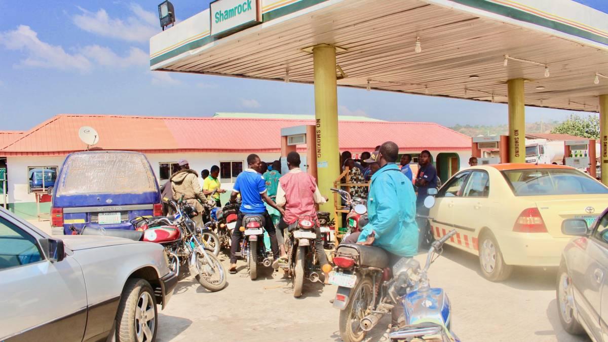 Ondo-Fuel-Scarcity-TVCNews'