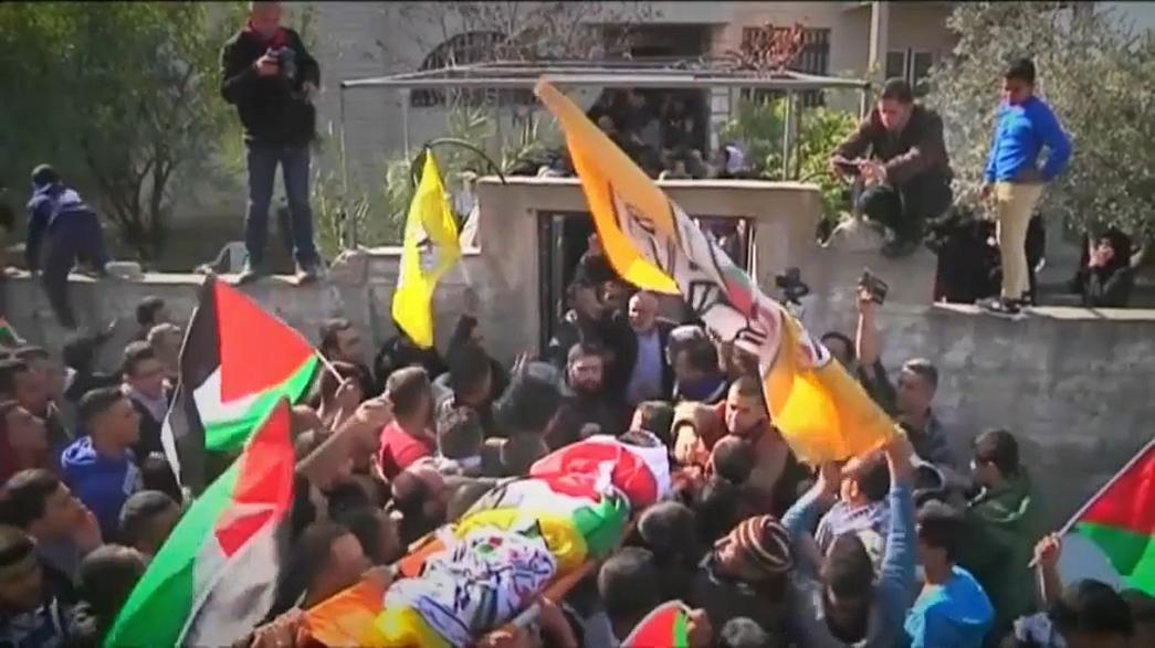 Palestinians-TVCNews