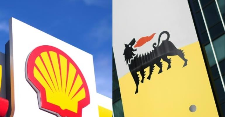 Shell-Eni-TVCNews