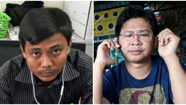 reuters-journalists-arrested-in-myanmar-TVCNews