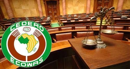 ECOWAS Court