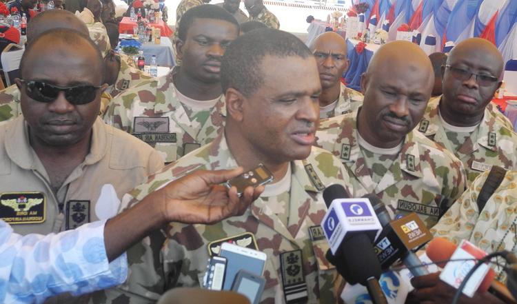 Nigerian-Air-Force - TVC