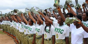 SMEs: CBN to provide funding for women NYSC members