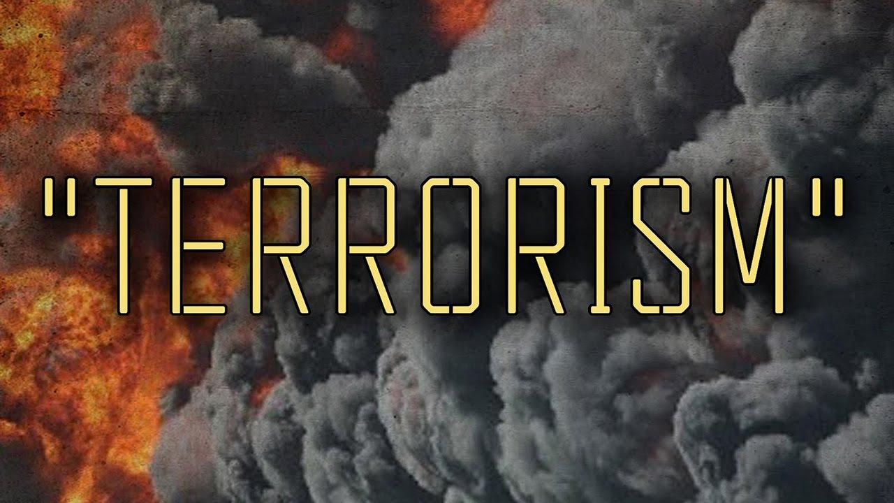 Terrorism-TVCNews