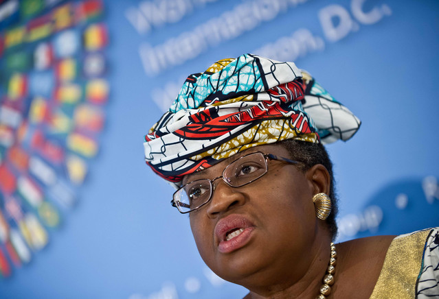 Busted: Senate uncovers 'unapproved' $100m loan by Okonjo- Iweala