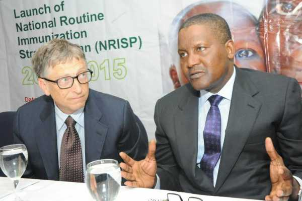 Bill-Gates-and-Aliko-Dangote-TVCNews
