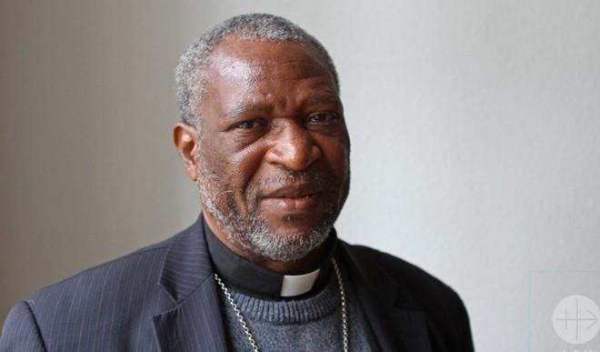 Bishop-Bogobiri