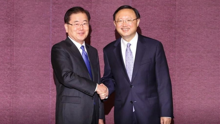 China-Korea-TVCNews