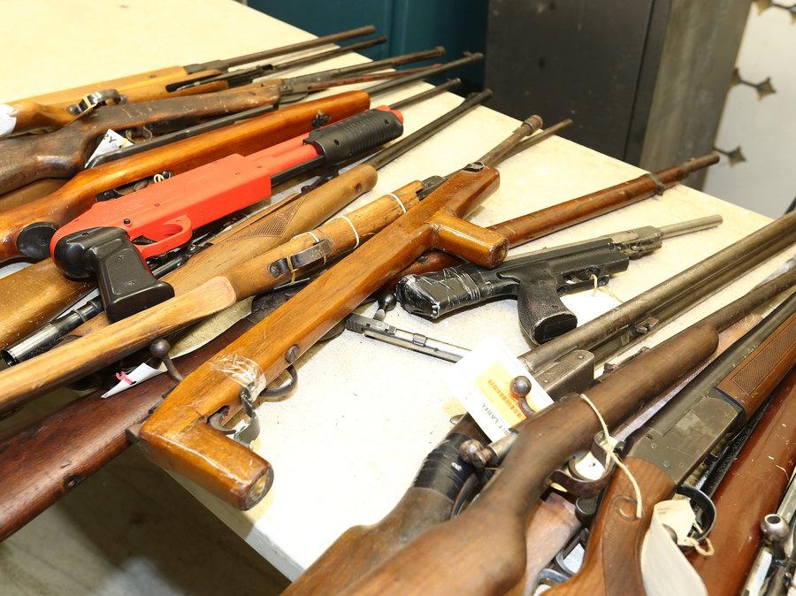 Guns-Kwara-TVCNews