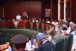 FEC assures of Security in Abuja