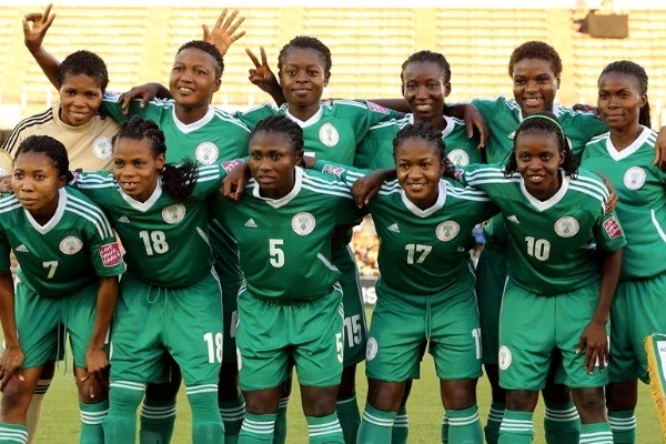 Super Falconets urged to show class at 2018 FIFA U-20 Women's World Cup in France