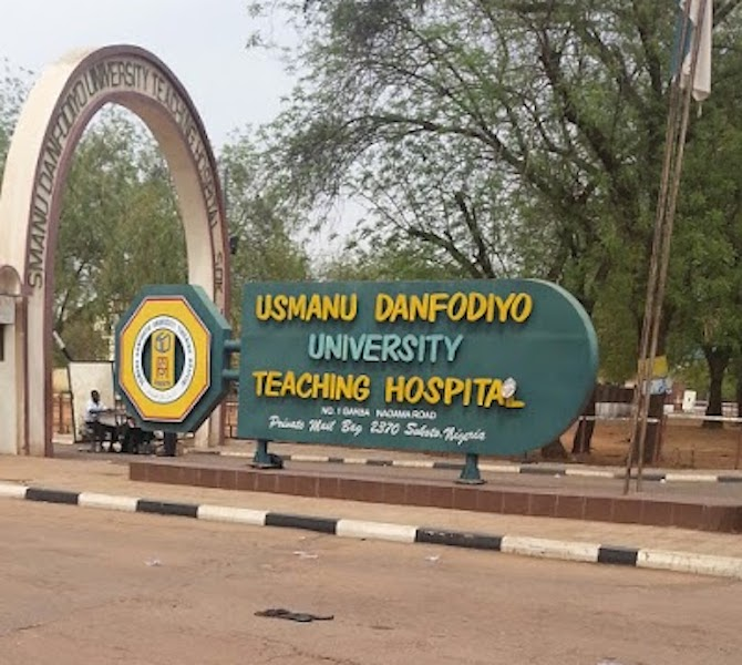 The Usmanu Danfodiyo University Teaching Hospital, Sokoto (UDUTH) new anti corruption officials who were recently inaugurated to steer the activities of the unit for the next two years have been asked to put in their best.