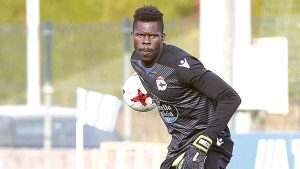 Uzoho joins Elche FC on loan
