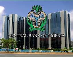CBN imposes fine on four banks