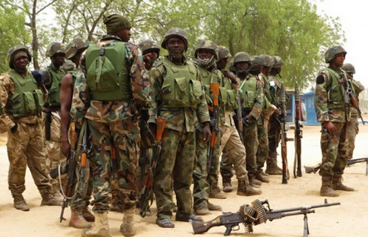 JTF arrest 28 Boko Haram fighters