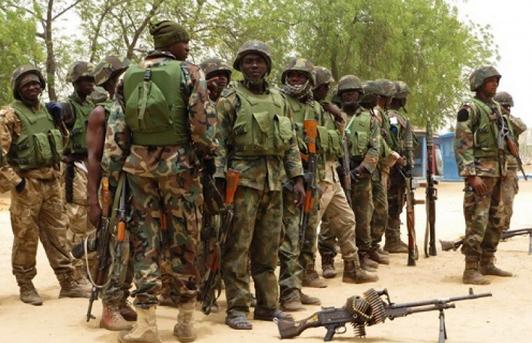 JTF arrest 28 Boko Haram fighters