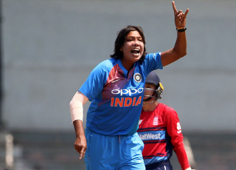 Jhulan retires from twenty20 internationals