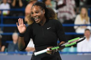 Akeredolu's wife vows to discover future Lawn tennis stars