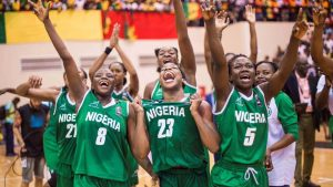 D'Tigress arrive in Spain for 2018 Fiba World cup